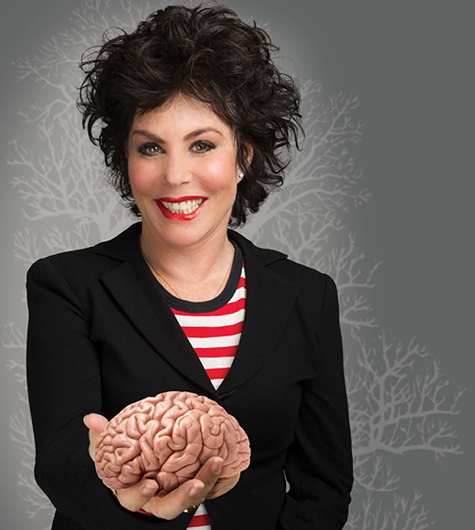 Photo of Ruby Wax